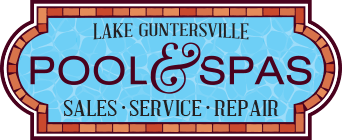 Lake Guntersville Pool and Spa Supply and Installation